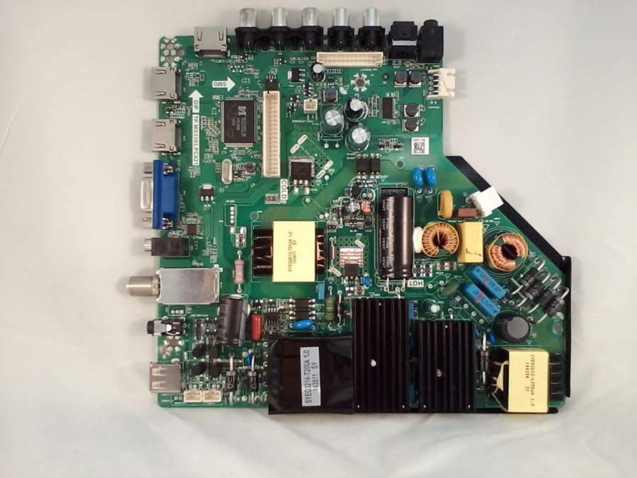 Element N14090152 Main Board / Power Supply (front)