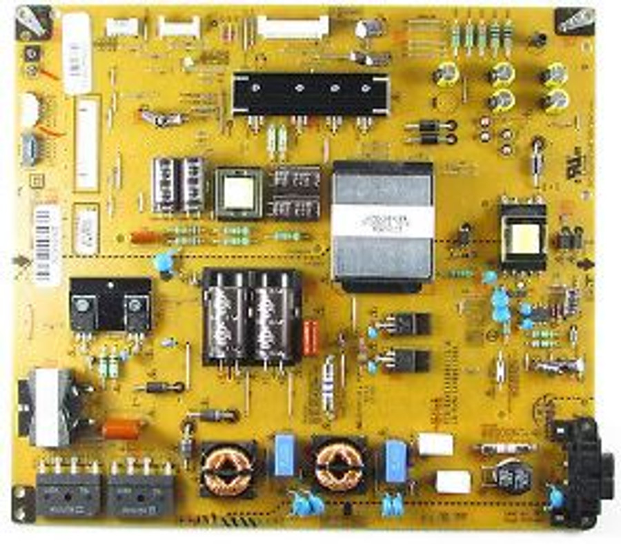 LG EAY62512801 (PLDK-L102A) Power Supply / LED Board