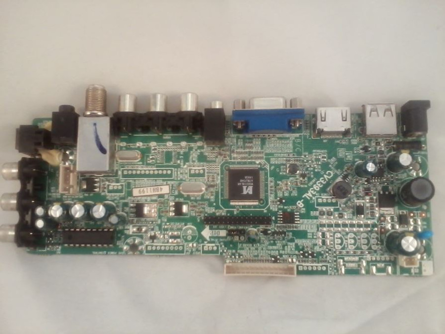 Element 22002A0026S-41 Main Board (front)