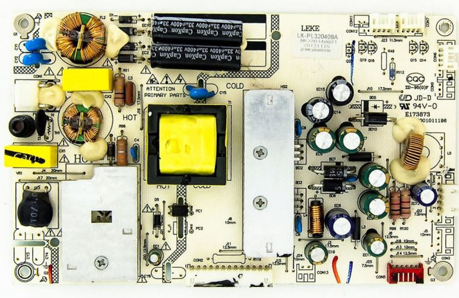 Apex LK-PL320408A Power Supply (CQC04001011196) for LE3242, LD3288M