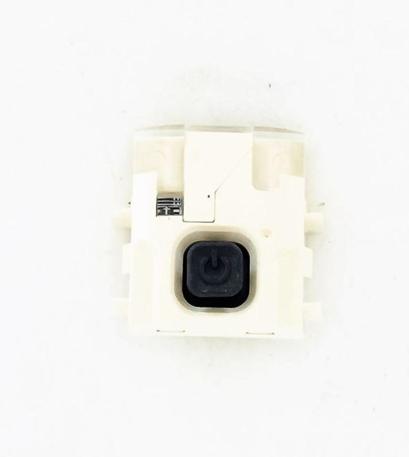 LG EBR78925202 POWER BUTTON for 32LF595B-UB.BUSMLJM