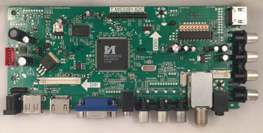 Apex Le1910 Main Board B12062536 M185xw01 Vf T Ms3391 62c