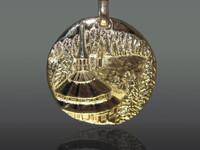 Lakeside Medallion