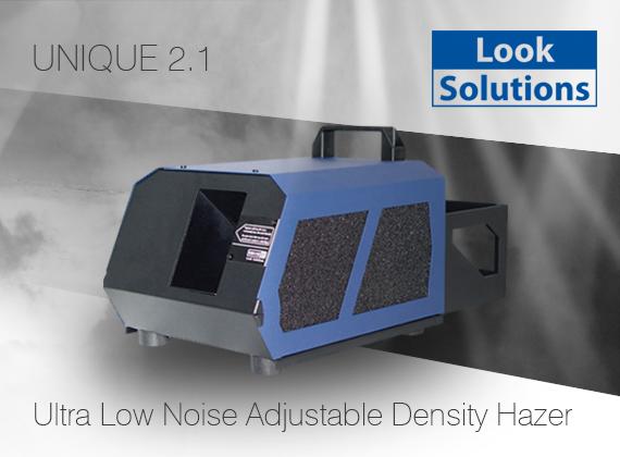Look Solutions Unique Hazer 2.1