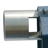 Duct Adaptor for Power-Tiny