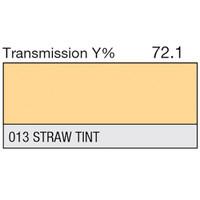 013 Straw Tint