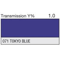 071 Tokyo Blue