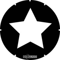 5 Pointed Star (Goboland)