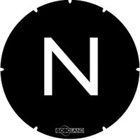Capital N (Goboland)
