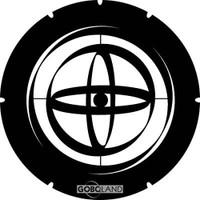 Globe 3 (Goboland)