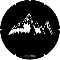 Mountain Peaks (Goboland)
