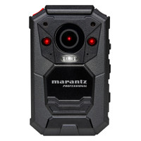 PMD901V Wearable Video Camera with GPS