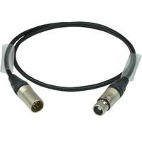 Pro DMX Cable (1 Pair) Neutrik XLR5