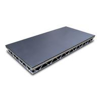 Spacedeck 8X4 Aluminium Deck