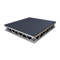 Spacedeck 4x4 Aluminium Deck