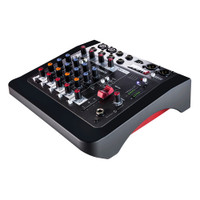 ZEDi-8  8-Channel Live + USB Recording Mixer