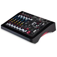 ZEDi-10  10-Channel Live + USB Recording Mixer