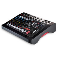 ZEDi-10FX  10-Channel Live + USB Recording Mixer with FX
