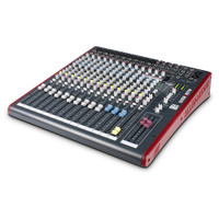 ZED16FX Mixer with FX