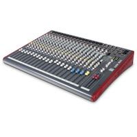 ZED-22FX Mixer with FX