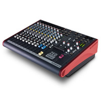 ZED Power 1000 Powered Mixer with FX