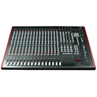 ZED-R16 16 Channel Recording Mixer