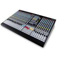 GL2400-24 4-Bus Live Mixer