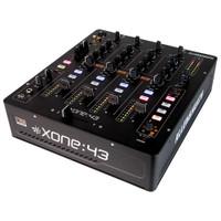 XONE:43 Club & DJ Mixer