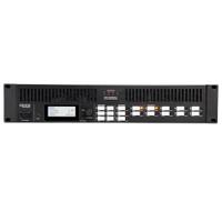DN-508MXA 8-Zone Mixer with 4-Zone Amplifier
