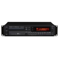 CD-RW900MKII Professional Audio CD Recorder