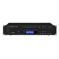 CD-200BT CD Player with Bluetooth Receiver