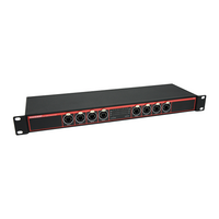 8-Port Gigabit-Ethernet-Switch
