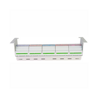 "19"" Rack adapter for Din-Rail products"