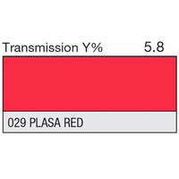 029 Plasa Red