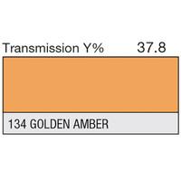 134 Golden Amber