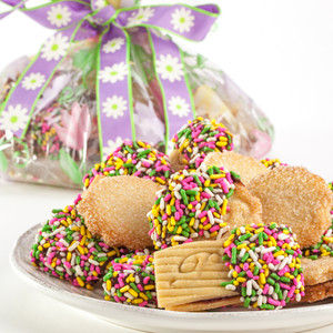 EASTER/ SPRING - Butter Cookie Assortment