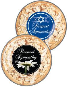 SYMPATHY/ SHIVA - Cookie Pie