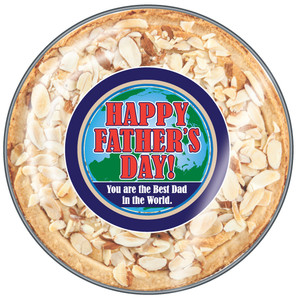 FATHERS DAY  COOKIE PIES