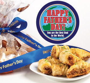 FATHER'S DAY - Classic Baklava