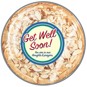 GET WELL - Cookie Pie