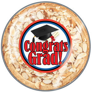 GRADUATION - Cookie Pie