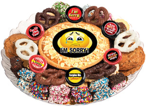I'M SORRY - Cookie Pie & Cookie Assortment Platters