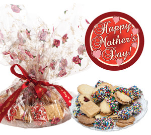 MOTHERS DAY - Butter Cookie Assortment