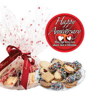 ANNIVERSARY - Butter Cookie Assortment