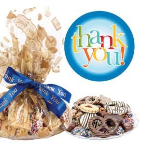 THANK YOU  - Butter Cookie Assortment