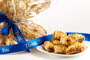 THANK YOU  - Classic Baklava