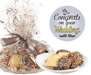WEDDING - JoeyJoy Filled Sandwich Butter Cookies