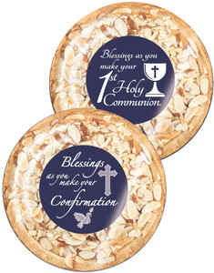 COMMUNION / CONFIRMATION - COOKIE PIE