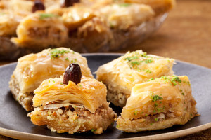 COMMUNION / CONFIRMATION - Classic Baklava