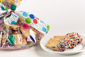 SWEET 16 - JoeyJoy Filled Sandwich Butter Cookies